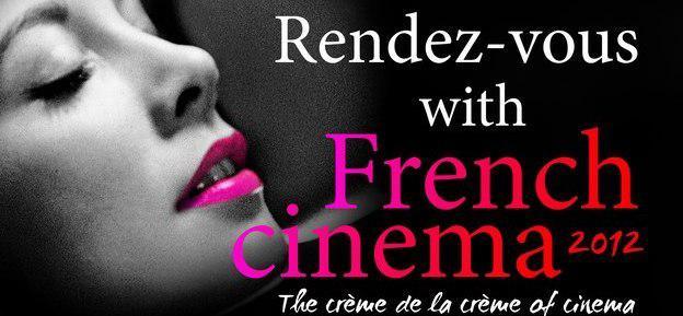 Rendez-vous de Cine Francés Londres &  Edimburgo - 2012 (21-25 marzo)