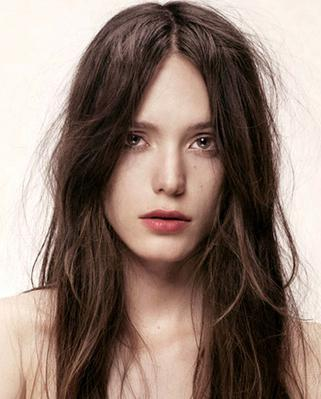 Stacy Martin