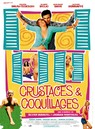 Crustaces et coquillages / マリスコス・ビーチ