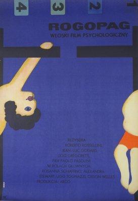 RoGoPaG - Poster - Poland