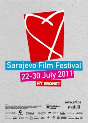 Festival du film de Sarajevo - 2011