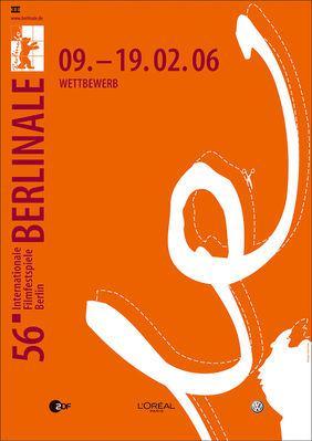 ベルリン国際映画祭 - 2006