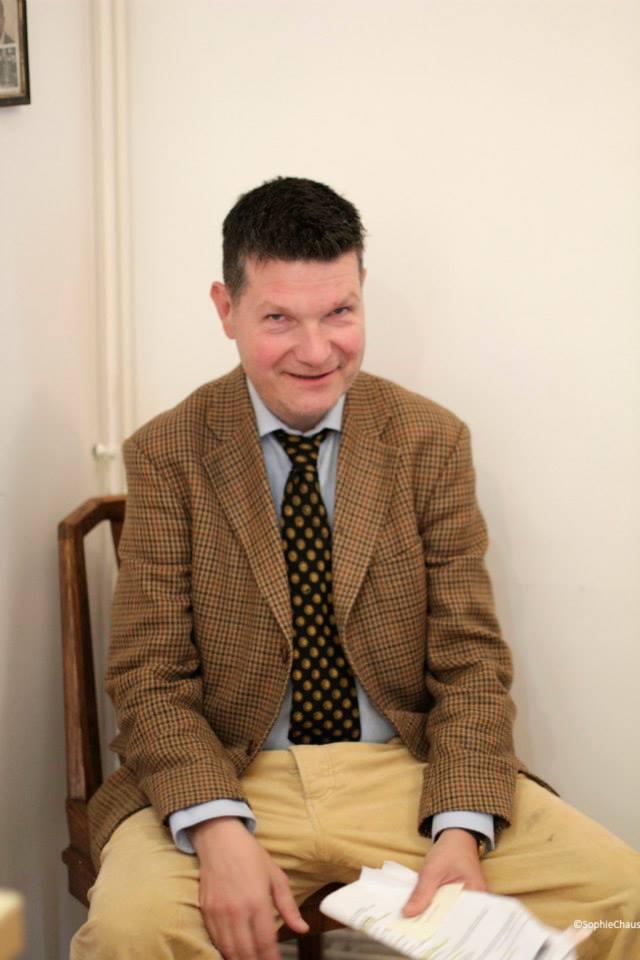 Francis Van Litsenborgh