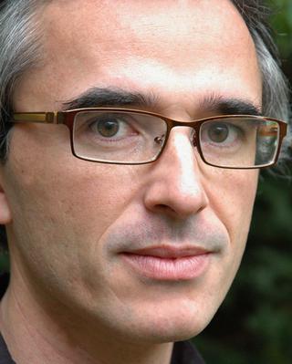Benjamin Serero