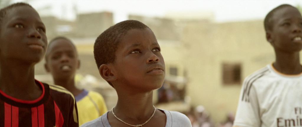 Cheikh  Anta Diongue