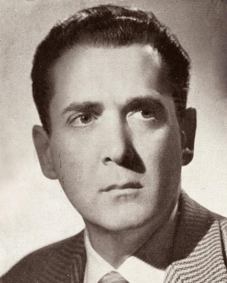 Osvaldo Genazzani