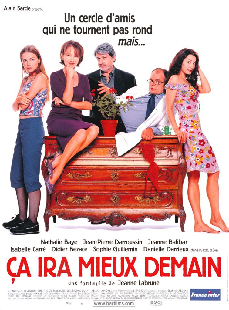 Rendez-Vous With French Cinema en Nueva York - 2001
