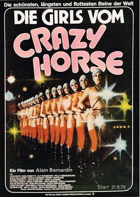 Crazy Horse de Paris - Germany