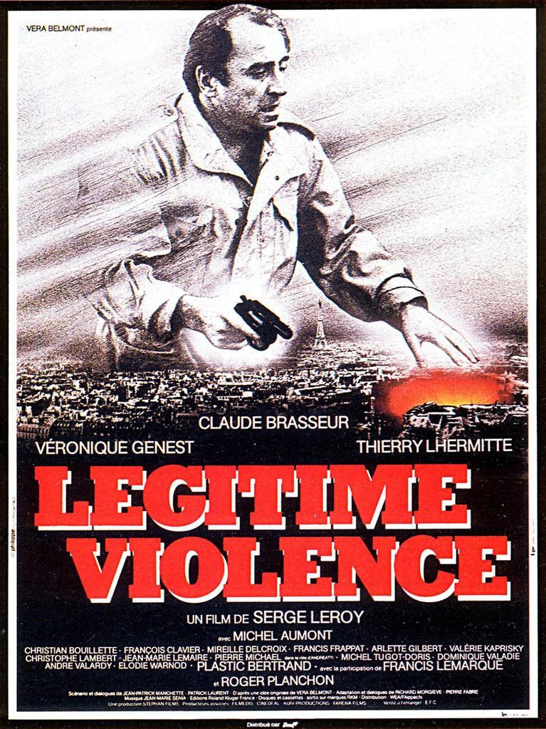 Lawful Violence