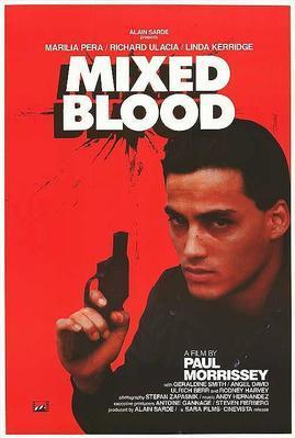 Mixed Blood - USA