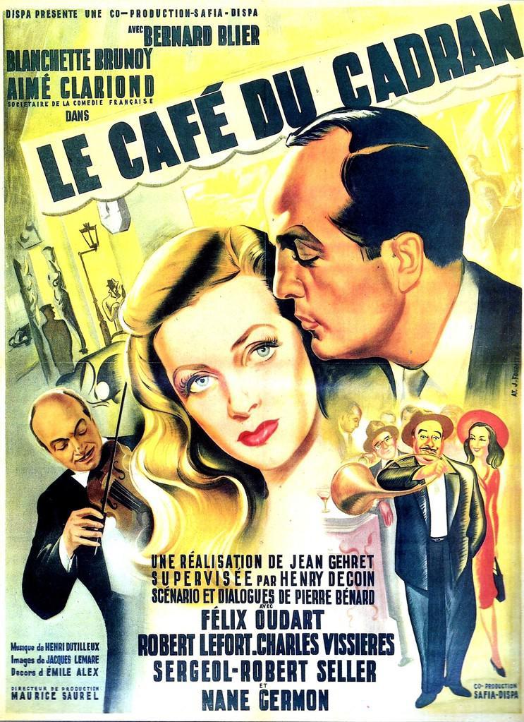 Clockface Café