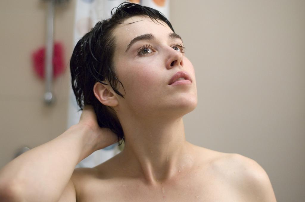 Stéphanie Gob - © Les Films du Fleuve