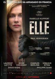 Elle - Poster - Spain