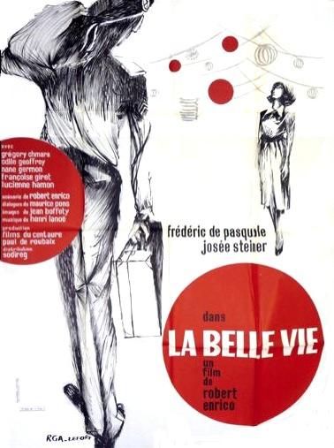 Prix Jean Vigo - 1964