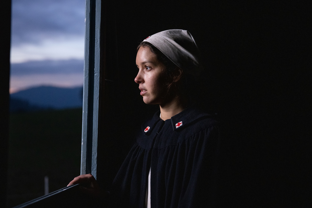 Jocelyn Robert - © 31 Juin Films