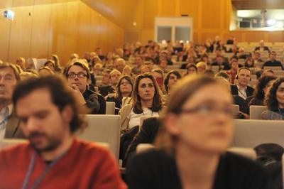 Les 7es Rendez-vous franco-allemands du cinéma - Ambiance - © Benoît Linder / French Co.