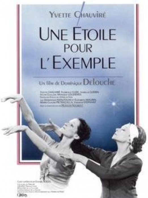 Yvette Chauviré, une étoile pour l'exemple
