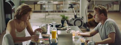 Matthias Schoenaerts - © Pathé Films