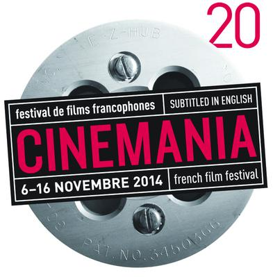 CINEMANIA Film Festival - 2014