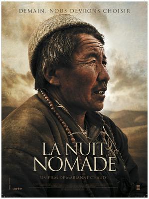 Nuit nomade