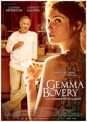 Gemma Bovery - Poster - Austria