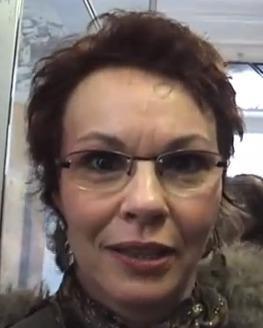 Gina Lola Benzina