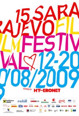 Festival du film de Sarajevo - 2009