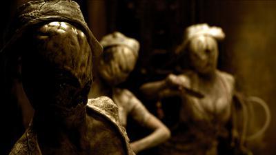 Silent Hill : Révélation (3D)