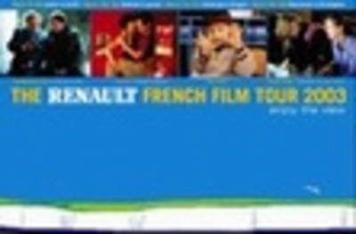 ロンドン-フレンチフィルムフェスティバルUK - 2003