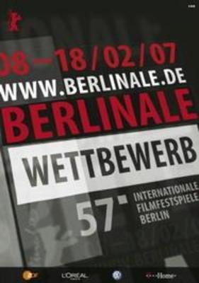 ベルリン国際映画祭 - 2007