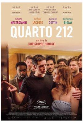 Habitación 212 - Portugal