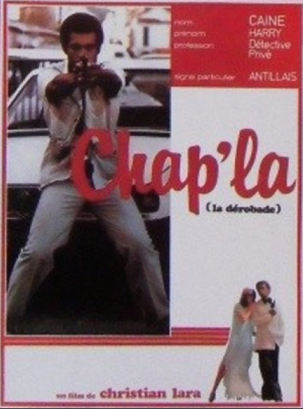 Lucien Gerville-Reache