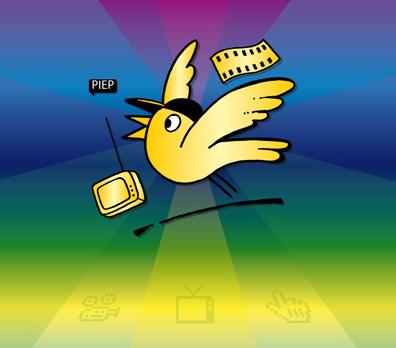 Goldener Spatz - 2013
