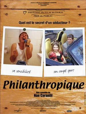 Filantropica
