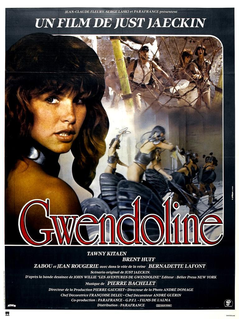gwendoline film