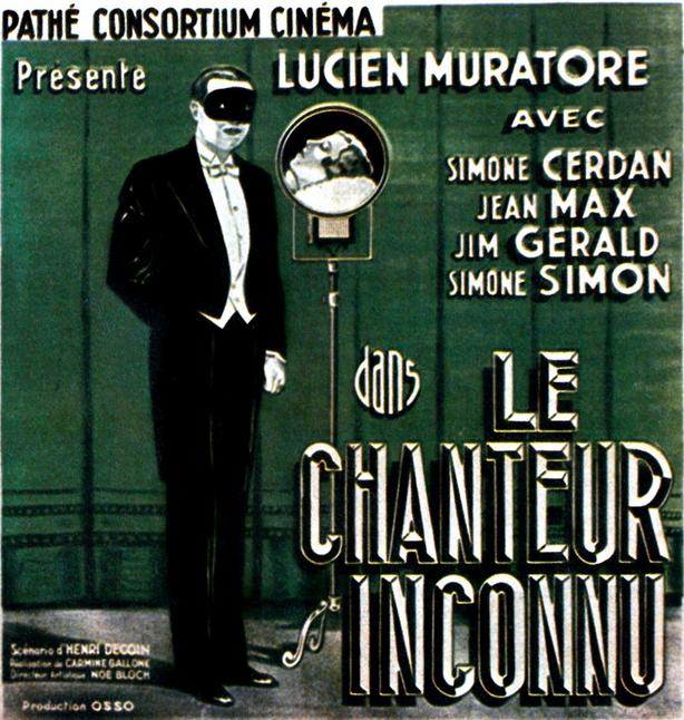 Lucien Muratore