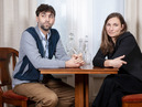 UniFrance partners the Villa Albertine residency in the United States of Fanny Liatard and Jeremy Trouilh