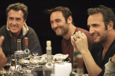 Les Petits mouchoirs - © Jean-Claude Lother 2010 Les Productions Du Tresor - Europacorp - Caneo Films - M6 Films