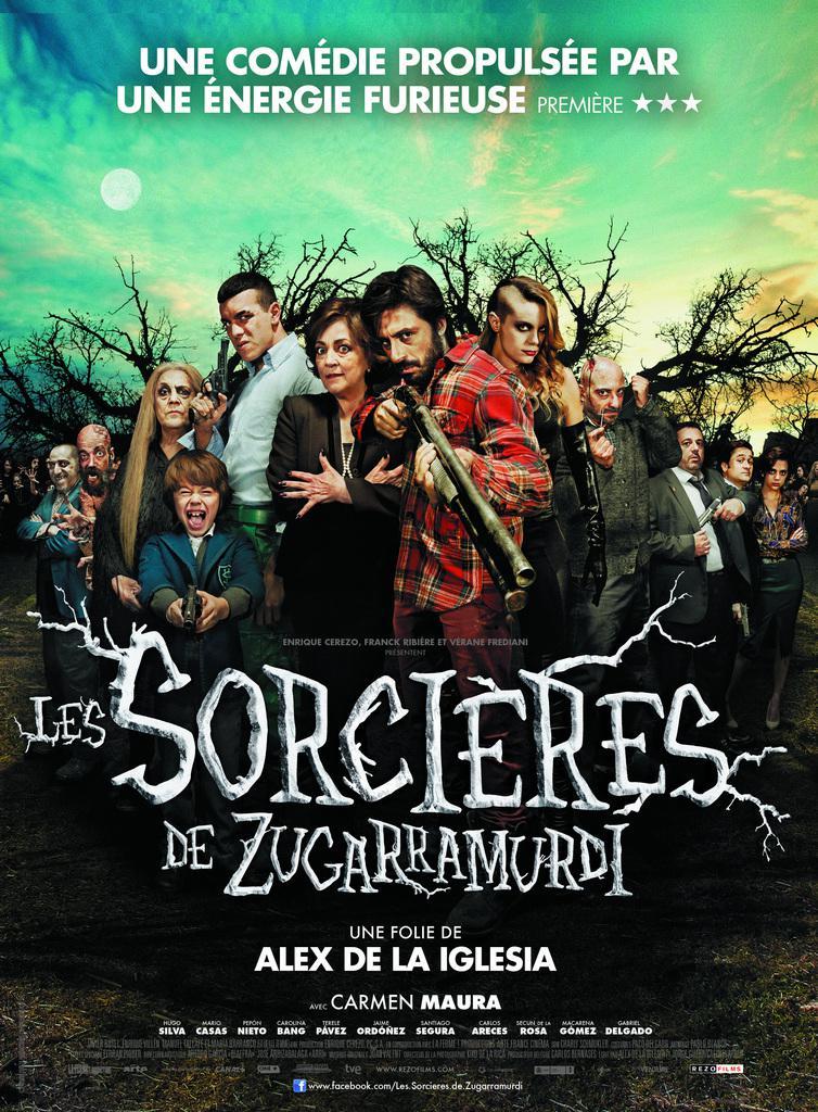 Enrique Cerezo Producciones Cinematograficas