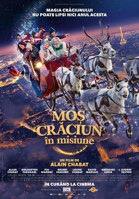 Christmas & Co. - Poster - Romania
