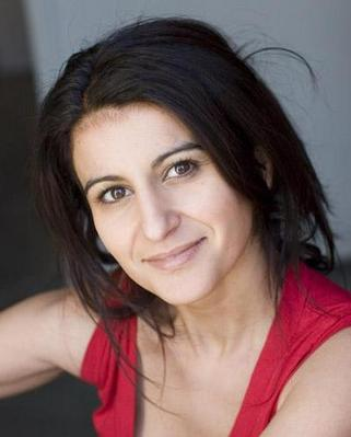 Leila Ben Nasser