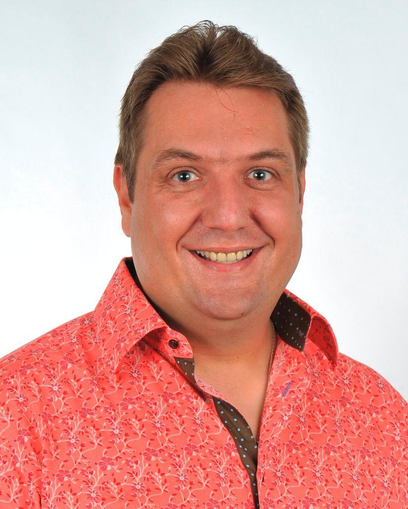 Christophe Pomez