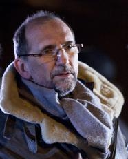 Lionel Gédébé