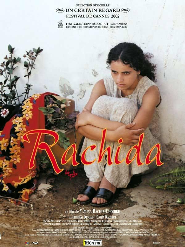 Bahia Rachedi