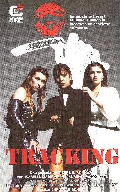 media - Jaquette VHS Espagne