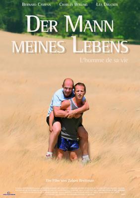 L'Homme de sa vie - Affiche Allemagne