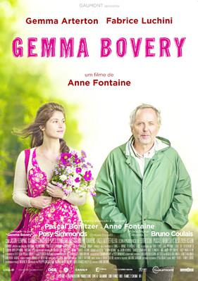 Gemma Bovery - Poster - Serbia