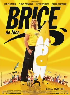 Brice Man (The)