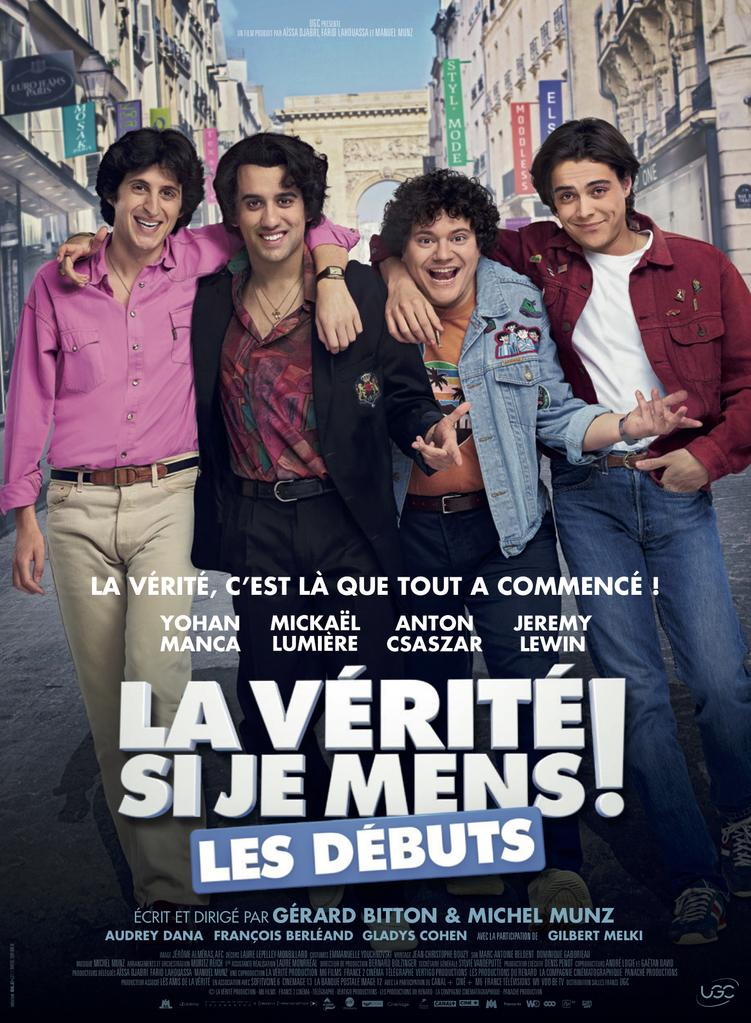La Vérité Production