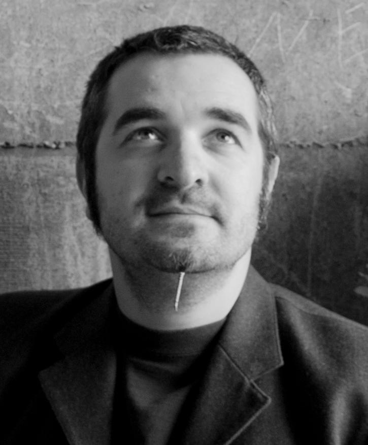 Arnaud Lalanne